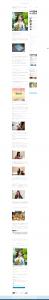 長谷川朋美公式サイト