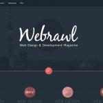 Webrawl (ウェブラウル)