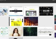 「Blolog」が今回紹介する参考ブログ(メディアサイト)は、Webデザイン制作でWEBデザイナーの参考になるようなクリエイティブの高い洗練されたWebデザインのギャラリーサイト「Web Design Clip | Webデザインクリップ」